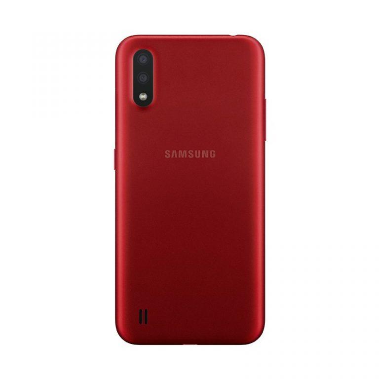 سامسونگ Galaxy A01 16/2GB 4G