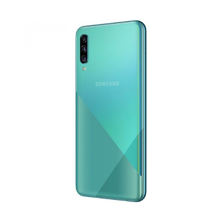 سامسونگ Galaxy A30s 128/4GB 4G