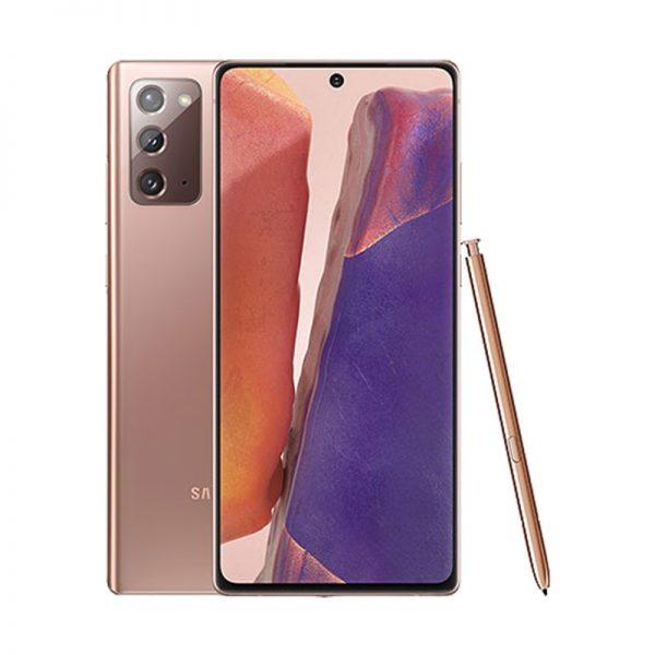 سامسونگ Galaxy Note 20 256GB