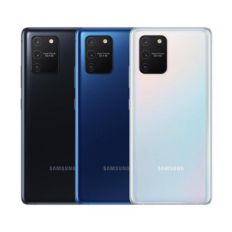 سامسونگ  Galaxy S10 Lite 128/6GB 4G