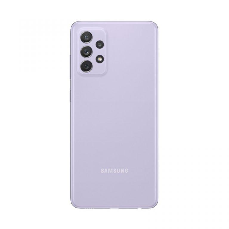 سامسونگ Galaxy A72 256/8GB 4G