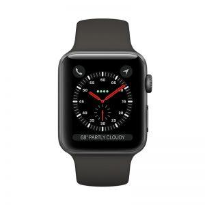 Apple watch Series S3 38mm
