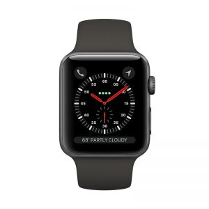 Apple watch Series S3 42mm